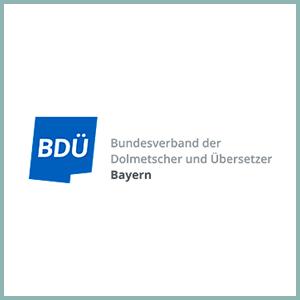 BDÜ Bayern