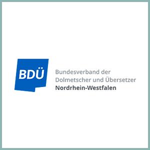 BDÜ Nordrhein-Westfalen